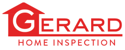 Gerard Home Inspection Logo